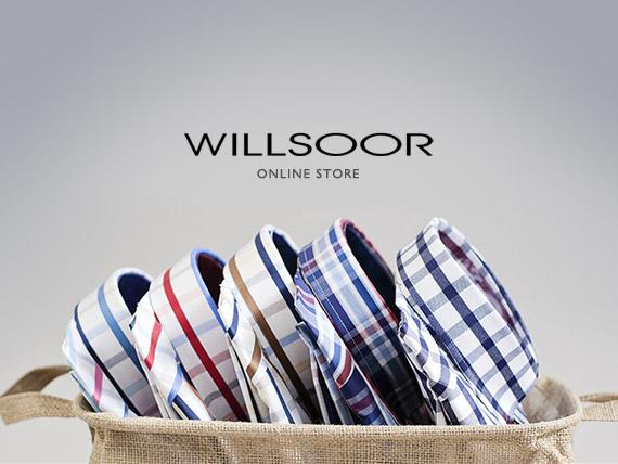 Proces subskrypcji w Willsoor